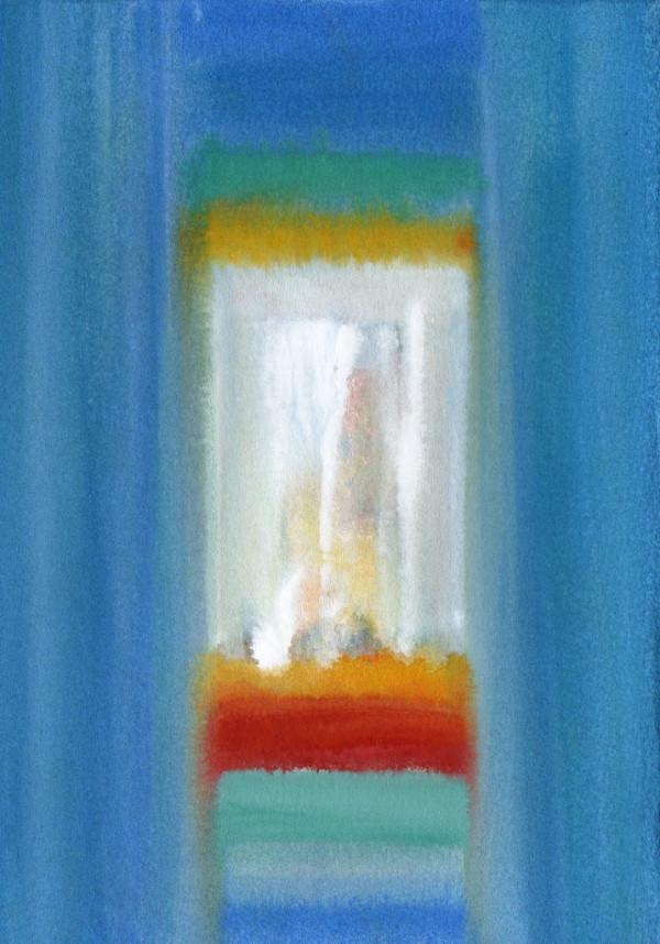 The doorway to the jewels of joy
