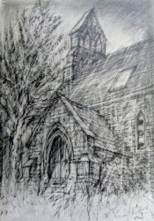 St. Nicholas Church, Barry.