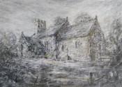 St. Giles Church, Gileston